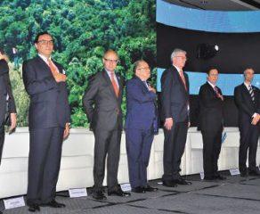 Encuentro - Se conmemoran 170 años de comercio y amistad entre Guatemala y Alemania