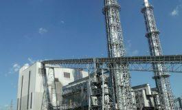 En Portada - Generación térmica, energía que garantiza el desarrollo