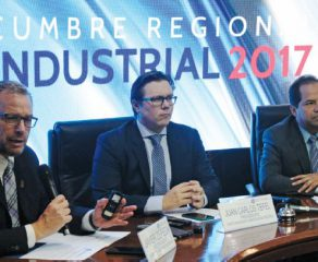 Evento - Cumbre Regional Industrial 2017