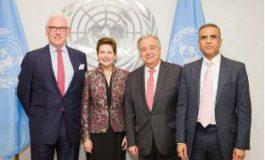 ICC Guatemala -  ICC, la voz de las empresas en la Asamblea General de las Naciones Unidas