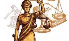 Justicia - Piden proceso transparente, independiente y libre de presión